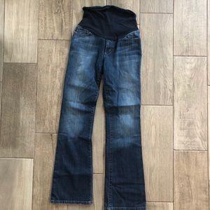 Joe's Jeans Maternity Jeans